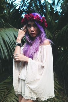 March 1st is my Birthday~~ I am now 24 HERE: http://stardustbohemian.com/age-24/  #70s #hippie #boho #bohochic #bohemian #gypsy #retro #Psychedelic #mermaidhair #flowercrown   Lets be friends! Stardust Bohemian: BLOG ///  @TheStardustBohemian: INSTAGRAM