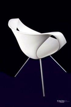 Tonon Up chair via Melanie Siganos