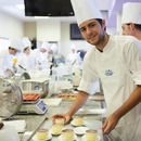 ALMA la Scuola Internazionale di Cucina Italiana - the value of the diploma (part II). More than 80% of all graduates find employment within six months of graduating. Thanks in part to the way the school helps graduates find employment through its ALMAlink platform.