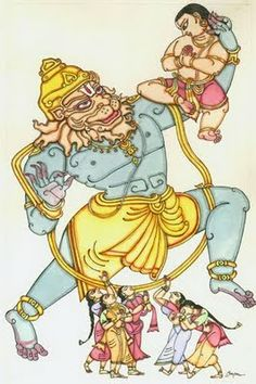 Sanatana Dharma Hinduismo: 23