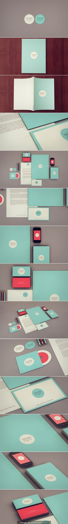 Isabela Rodrigues personal brand ID