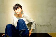 ICCHO STYLE BLOG -TOKYO STREET STYLE MAGAZINE: 成田 凌