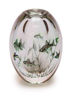 Art Deco Vase | Art deco | Pinterest | Jugendstil, Vasen ...