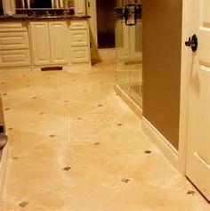 Travertine Bathroom Floor travertine polish providedall stone tile & wood restoration