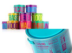 Coffee Cans, Ceiling, Drinks, Storage, Collection, Design, Drinking, Purse Storage, Store