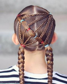 17 Trendy Kids Hairstyles You Have to Try-Out on Your Kids Peinados par mi princesa Kids braided hairstyles Black kids hairstyles Baby hairstyles Afro punk Kids hair Kids natural hairstyles Childrens Hairstyles, Baby Girl Hairstyles, Kids Braided Hairstyles, Trendy Hairstyles, Short Haircuts, Hairstyles 2016, Teenage Hairstyles, Popular Hairstyles, Rubber Band Hairstyles