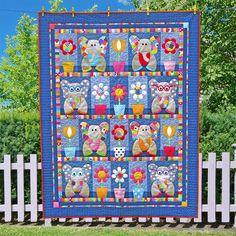 Elephant Quilts Pattern, Elephant Applique, Applique Quilt Patterns, Elephant Print, Dream Catcher Bedding, Twin Quilt Size, Cute Quilts, Children's Quilts, Quilt Baby