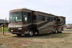 2006 Winnebago Journey 39K, Class A - Diesel RV For Sale By Owner in Hutchinson, Kansas   RVT.com - 419282 Diesel For Sale, Rv For Sale, Hutchinson Kansas, Rv Insurance, Michelin Tires, New Set, Motorhome, Recreational Vehicles, Journey
