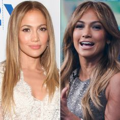 New Hair 2015: See Celebrity Hair Makeovers! - Jennifer Lopez from #InStyle