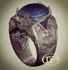 #Men's stuff #Harley- Davidson#ZBrush #3DModel #IP