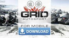 GRID Autosport Android Apk Data + iOS Download