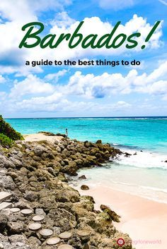 Heading To Barbados Check Out This Awesome Guide The Best Places Eat And Things Do Cruisin Pinterest Caribbean Beach Travel