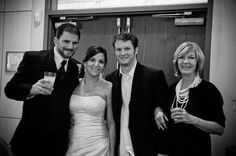 Kerry,Kelley, Dale ,and Brenda