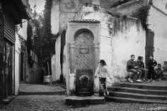 La casbah de Argel