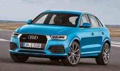 Today, the sporting characteristics of customers are valued. Everyone likes, a vehicle that is sporty, but also luxurious. It is believed that Audi is a leader in this area. It will present a vehicle that is more impressive than the previous editions. Audi has a big name in the automotive...
