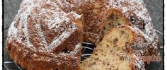 Get Banana Bread Recipe from Food Network Halal Recipes, New Recipes, Whole Food Recipes, Kill Belly Fat Fast, Cinnamon Drink, Holiday Bread, Alzheimer, Banana Bread Recipes, Yummy Drinks