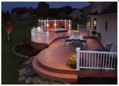 New Jersey Outdoor Lighting offers landscape lighting options include low voltage lights for cost and energy efficiency!