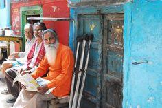 Varanasi - Nazneen Kapasi