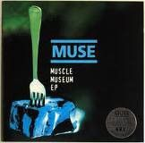 Muse muscle museum