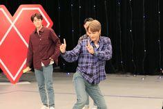 Exo KAI / Kim Jongin