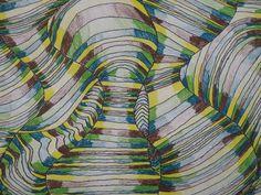 Mrs. Jones Art Room  Middle School Art Projects  Line Design-7th Grade
