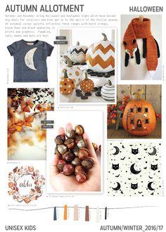 Emily Kiddy: Halloween Focus - Unisex Kids | Autumn/Winter 2016/17