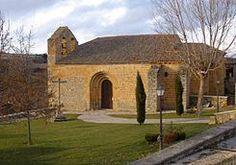 La ermita de San Segundo del Río Adaja1 es una ermita extramuros de la ciudad española de Ávila, en la comunidad autónoma de Castilla y León.