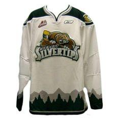 Everett Silvertips WHL
