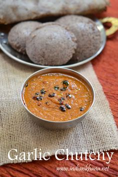 Indian Khana is a food website with Easy Indian, Non-Vegetarian, Eggless Cake, Paneer, Baking Recipes with step by step recipe pictures Spicy Recipes, Dip Recipes, Indian Food Recipes, Indian Foods, Cooking Recipes, Easy Chutney Recipe, Chutney Recipes, Peanut Chutney, Coconut Chutney