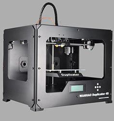 nice Wanhao - Impresora 3D Nuevo Modelo de 2014 Wanhao D4S, de Technologyoutlet Mas info: http://www.comprargangas.com/producto/wanhao-impresora-3d-nuevo-modelo-de-2014-wanhao-d4s-de-technologyoutlet/