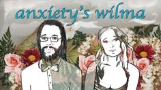 Alexandra Kyle is raising funds for Anxiety's Wilma on Kickstarter! A short romantic comedy about a young woman and her anxiety. Martin Starr and I are the leads. Series Movies, Tv Series, Raise Funds, Anxiety, Comedy, Romantic, Books, Projects, Anime