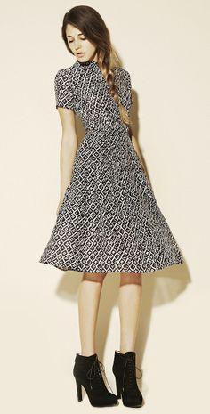 The Reformation :: CLOTHES :: DRESSES :: SCOUT DRESS