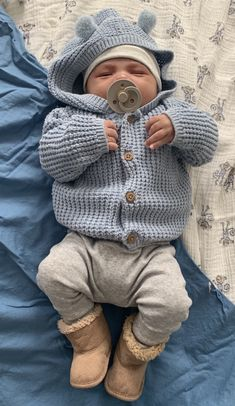 Cute Little Baby, Cute Baby Girl, Cute Babies, Cute Baby Boy Outfits, Kids Outfits, Casual Outfits, Fashion Outfits, Baby Boys, Baby Boy Newborn