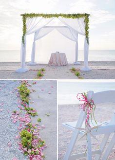 Image from http://www.occasionsonline.com/wp-content/uploads/2013/07/wedding_naples_florida_green_pink_decor_beach_ceremony.jpg.