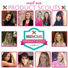 Our own Power Mom, Andrea Fellman with Savvy Sassy Moms is so tapped into the millennial mom market, especially with the launch of her new Product Scout Box! #powermom