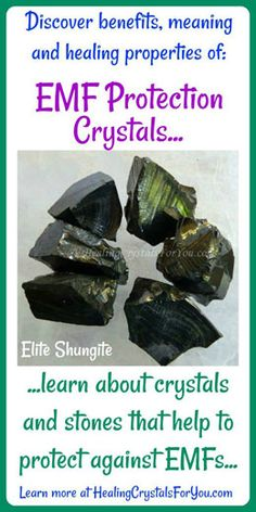 Crystal Health Shungite Pendant,shungit Mineral Karelia Magic Stone