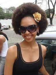 Black Beauty: Cabelos Afros/ Crespos