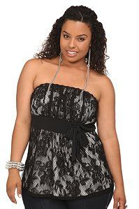 Torrid.com - Plus sizes - Product Categories - Fashion You can wear a black or silver cardigan to really dress it up. Or you can add a colored cardigan to make it fun!