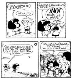 Mafalda Mafalda Comic, Mafalda Quotes, Lucky Luke, Humor Grafico, Amazing Adventures, Carpe Diem, Narnia, Funny Comics, Good Vibes