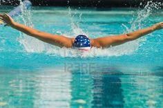zwemmen is mijn lievelingssport