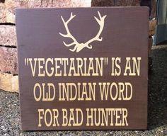 Indianisches Sprichwort