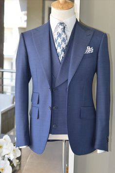 LM Tailored Suit