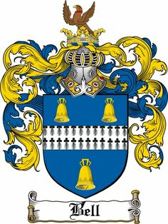 We do have the Walters coat of arms / family crest from ...