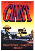 Il gigante (Giant), in onda domenica 22 luglio alle 06:00 su Studio Universal.