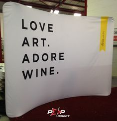 Wall Banner, Exhibition Display, Banner Printing, Banners, Pop, Expo Stand, Popular, Pop Music, Banner