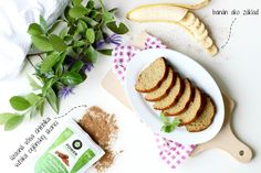 Zdravý recept: Bezlepkový a bezlaktózový banánový chlebík - KAMzaKRÁSOU.sk #food #foodporn #yum #instafood #TagsForLikes #yummy #amazing #instagood #photooftheday #sweet #dinner #lunch #breakfast #fresh #tasty #food #delish #delicious #eating #foodpic #foodpics #eat #hungry #foodgasm #hot #foods