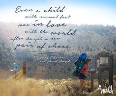 What quotes define your journey? #WildMovie Watch it on Digital HD! http://www.foxdigitalhd.com/wild