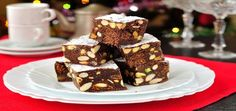 Dates-Dry fruit Burfi | Indian Recipe | Festive Recipe | Dessert