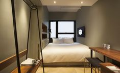 British architect Alex Jones has pulled out all the stops with his debut hotel, located in Hong Kong's fast-gentrifying Yau Ma Tei neighbourhood on the Kowloon peninsula. Tribute by name and intent, the hotel champions the city's culture and history. I...