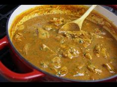Learn how to make The Ultimate Chicken Tikka Masala, with simple step by step instructions from Gourmand Award winning cookbook author, Chris De La Rosa of. Indian Food Recipes, Asian Recipes, Ethnic Recipes, Pakistani Dishes, Jamaica Food, Air Fryer Dinner Recipes, Chicken Tikka Masala, Fusion Food, Jamaican Recipes